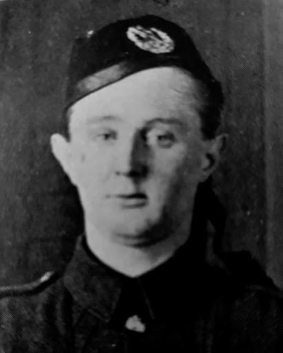 John Brownlie Hutton likeness