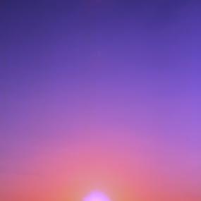 Sunset at Wonogiri, Indonesia by Jonathan Herdioko - Landscapes Sunsets & Sunrises