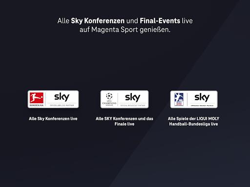 MagentaSport  screenshots 13
