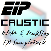 Caustic 3 EDM & DubStep FX
