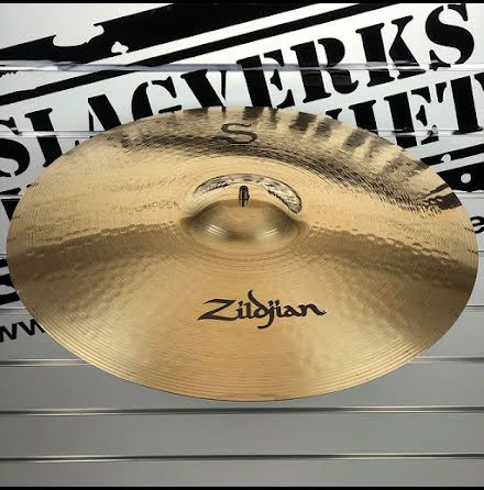 22'' Zildjian S Family - Rock Ride