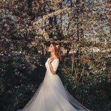 Wedding photographer Irina Ignatenya (xanthoriya). Photo of 31.05.2018
