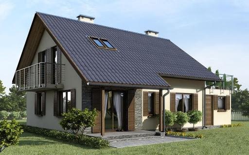 projekt D101 - Tobiasz wersja drewniana