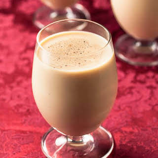 Irish Coffee Eggnog.