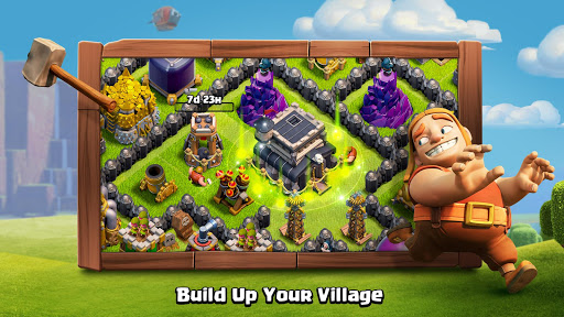 Clash of Clans 10.322.27 DreamHackers 4
