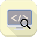 Code Peeker Pro: Source Reader icon