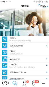 HEK Service-App 3.2.1 Mod + Data Download 2