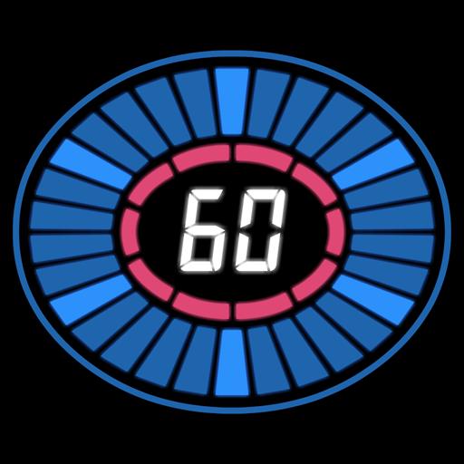 タイムショック!60 (game)