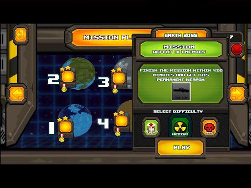 Rescue Robots Sniper Survival screenshots 16