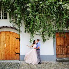 Wedding photographer Olga Kalacheva (kalachik). Photo of 12.12.2016