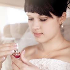 Wedding photographer Elena Matafonova (MalenaStudio). Photo of 15.05.2013