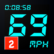 Download GPS Speedometer and Odometer 2 APK