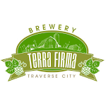 Logo for Terra Firma Brewery