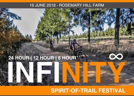 Infinity Endurance Spirit Of Trail Festival : Rosemary Hill Farm