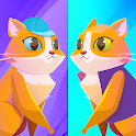 Differences - Find them online icon