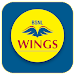 BSNL WINGS icon