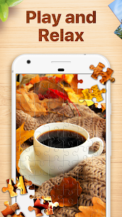 Jigsaw Puzzles – Puzzle GameApp Download For Android and iPhone 5