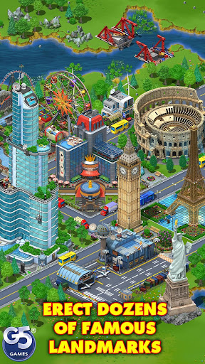 Virtual City Playground: Building Tycoon 1.21.101 Mod screenshots 2