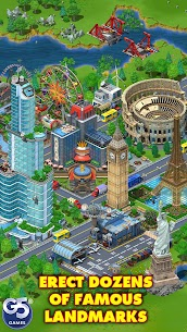 Virtual City Playground MOD APK (Unlimited Money) 2