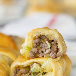 Cabbage and Beef Bundles Recipe