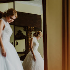 Wedding photographer Luis Houdin (LuisHoudin). Photo of 11.04.2018