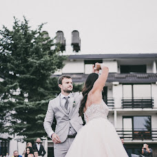 Vestuvių fotografas Lilika Strezoska (Lilika). Nuotrauka 24.09.2018