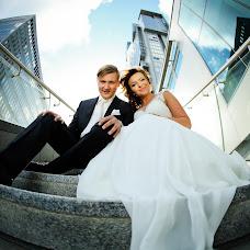 Wedding photographer Radosław Raduński (fotogrupa). Photo of 06.09.2015