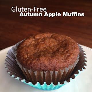 Autumn Apple Muffins (12 ingredients)
