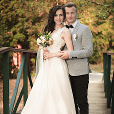 Wedding photographer Roman Yankovskiy (Fotorom). Photo of 24.04.2017