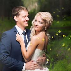 Wedding photographer Elena Sitnikova (LenaPhotographer). Photo of 04.08.2015