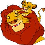REVENGE OF THE LION icon