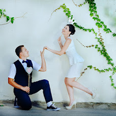 Wedding photographer Roman Blagov (TELEGRAf). Photo of 24.01.2013