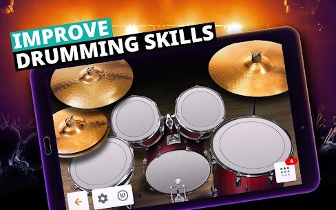 Drum Set Music Games & Drums Kit Simulator 10