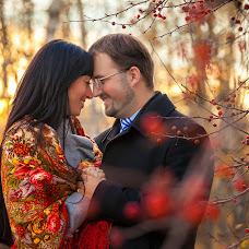 Wedding photographer Evgeniy Miroshnichenko (EvgeniMir). Photo of 08.10.2015