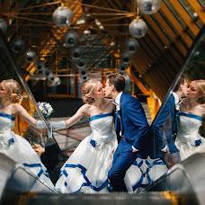 Свадебный фотограф Александр Пекуров (aleksandr79). Фотография от 22.09.2015