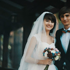 Wedding photographer Aleksandr Malcev (MaltsevFilm). Photo of 01.02.2015