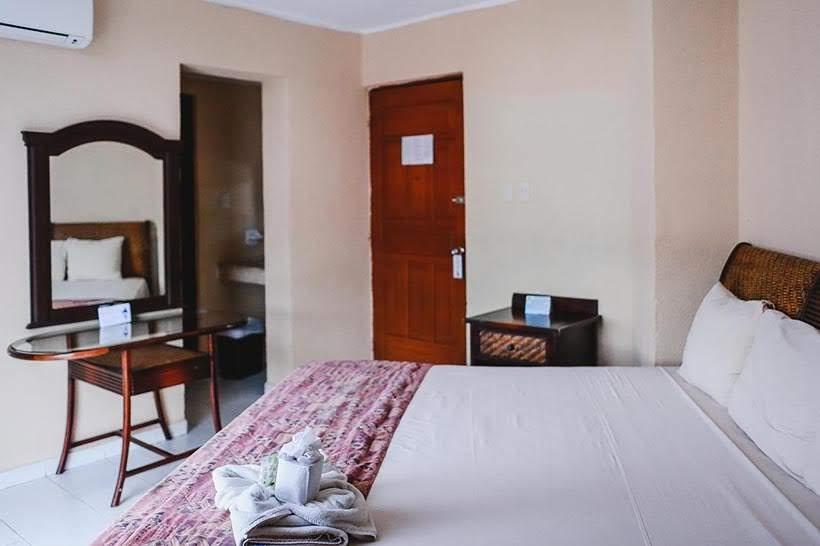 Onde se hospedar em Cancun - Hotel Parador