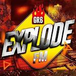 Gr6 Explode FM Icon