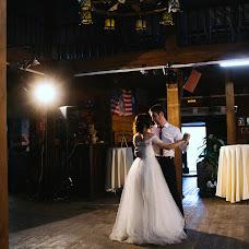 Wedding photographer Viktoriya Dunaeva (victoriadunaeva). Photo of 12.11.2016