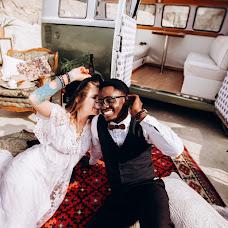 Wedding photographer Natali Vasilchuk (natalyvasilchuc). Photo of 25.05.2018