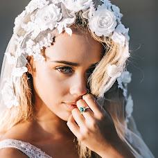 Fotografo di matrimoni Roman Pervak (Pervak). Foto del 20.12.2018