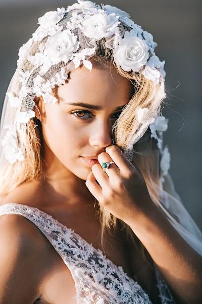 Wedding photographer Roman Pervak (Pervak). Photo of 20.12.2018