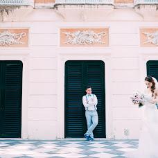 Wedding photographer Igor Ilinzer (igorilinzer). Photo of 31.03.2018