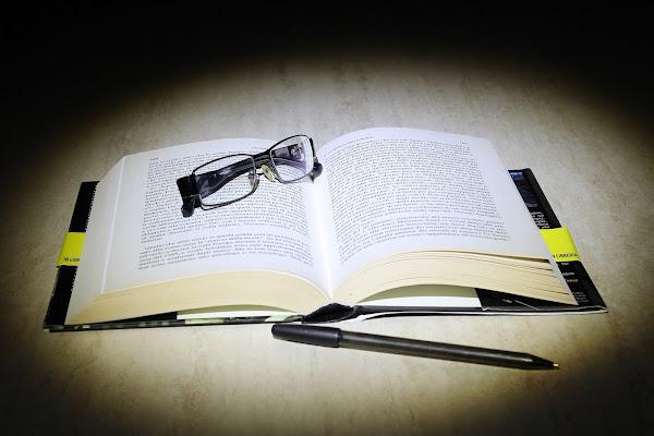 La lettura accessoriata di Photolo