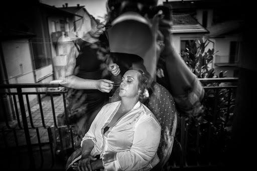 Wedding photographer Barbara Fabbri (fabbri). Photo of 23.03.2015