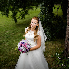 Wedding photographer Lidiya Zueva (Avire). Photo of 26.06.2017