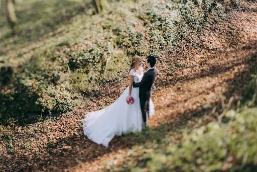 Hochzeitsfotograf Marco Roth (MarcoRoth). Foto vom 10.03.2019