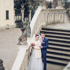 Wedding photographer Olga Kuzik (olakuzyk). Photo of 08.12.2015