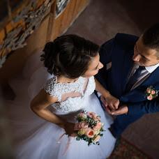 Wedding photographer Irina Sapozhkova (Irkkin). Photo of 19.03.2017