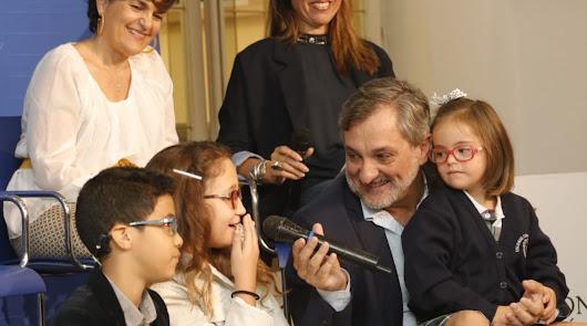 60 niños y niñas participarán en la 7ª edición de la Micropasarela Solidaria